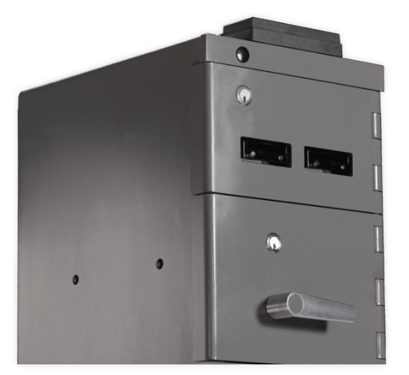 cashtrak smart safe
