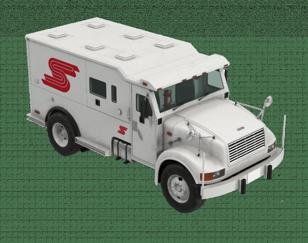 CIT Truck